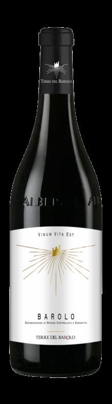 Vinum Vita Est Barolo 2014