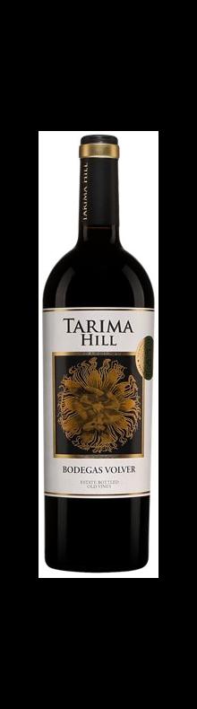 Tarima Hill 2015