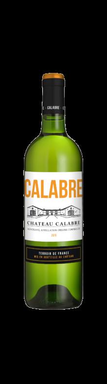 Château Calabre Montravel 2019