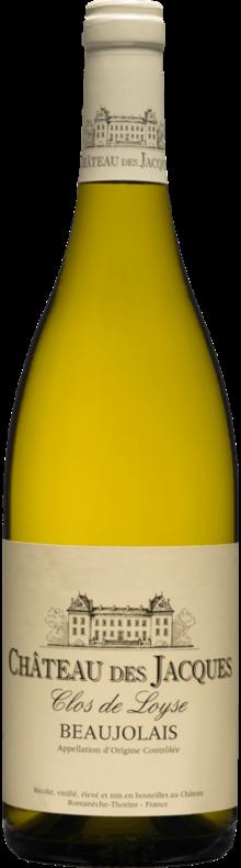 Beaujolais Clos de Loyse 2017