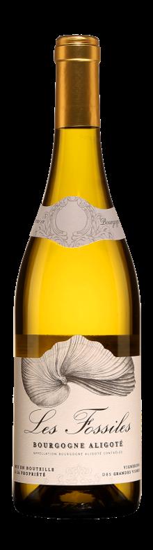 Bourgogne Aligoté Les Fossiles 2018
