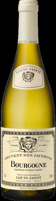 Chardonnay Couvent des Jacobins 2018