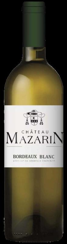 Château Mazarin Bordeaux Blanc 2020