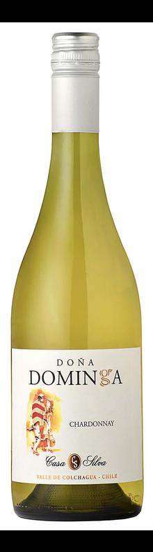 Dona Dominga Chardonnay 2018