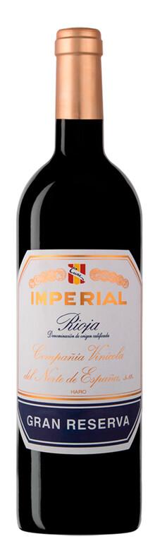 Imperial Gran Reserva 2012