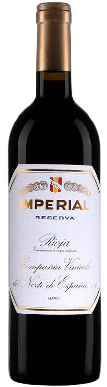 Imperial Reserva 2015