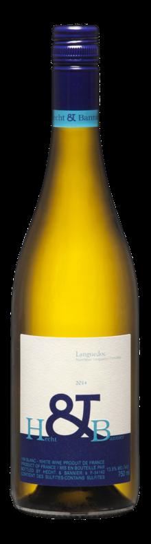 Languedoc Blanc 2019