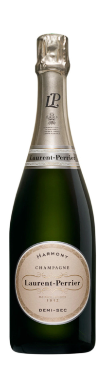 Laurent-Perrier Harmony Demi-Sec
