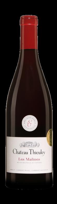 Bordeaux clairet  2018