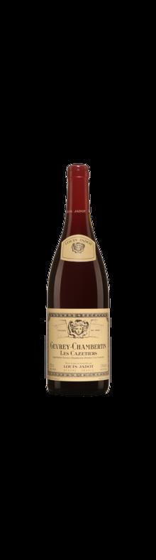 Gevrey-Chambertin Premier Cru Les Cazetiers 2011