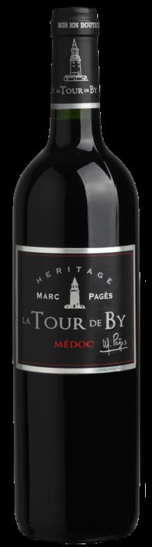 Héritage Marc Pagès 2016
