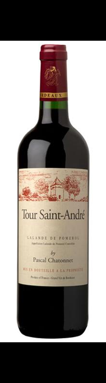 Tour St-André 2015