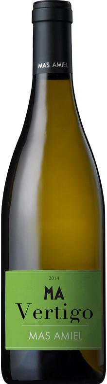 Vertigo Blanc, Côtes du Roussillon 2018