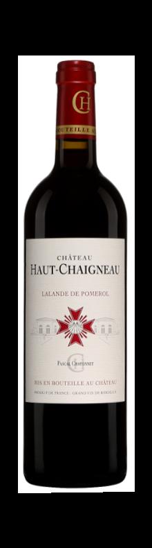 Château Haut-Chaigneau 2015