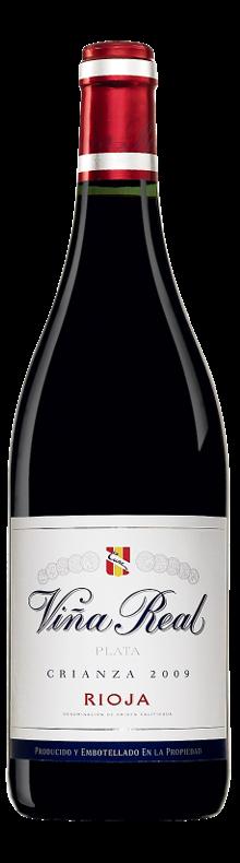 Vina Real Rioja Crianza 2016