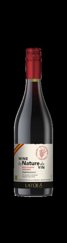 Wine by Nature Tempranillo 2020