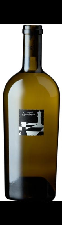 Queen Taken Chardonnay 2015