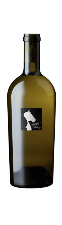 Knight's Challenge Chardonnay 2014