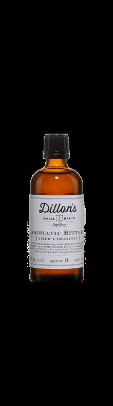 Dillon's Aromatic Bitters (DSB)