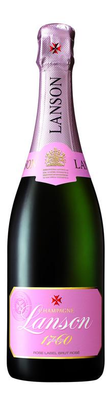 Lanson - Lanson Brut Rosé - 0