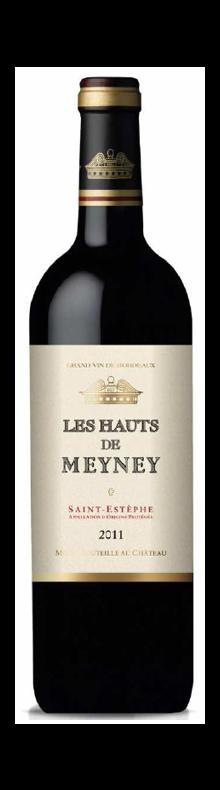 Les Hauts de Meyney Saint-Estèphe 2012