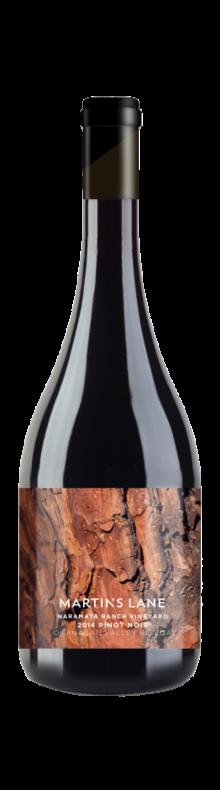 Naramata Ranch Vineyard Pinot Noir 2015