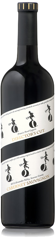 Director's Cut Cabernet Sauvignon 2016