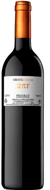 Priorat 2piR  2015