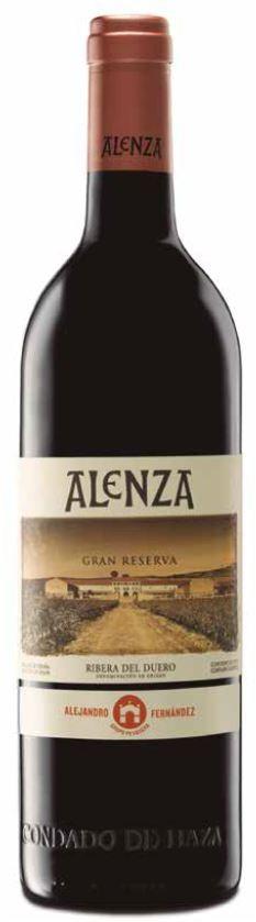 Alenza Gran Reserva D.O. 2009