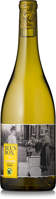 Bee's Box Chardonnay 2017 2017