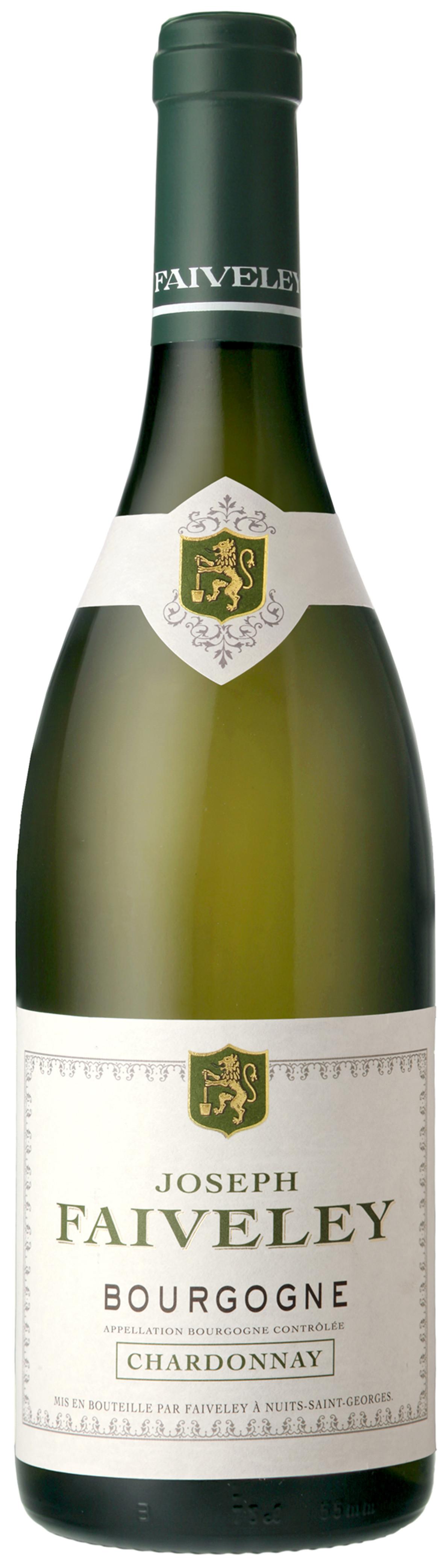 Bourgogne blanc Joseph Faiveley 2015