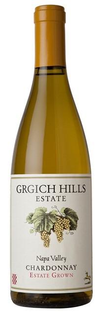 Estate Chardonnay Napa Valley 2014