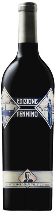 Edizione Pennino Zinfandel 2013