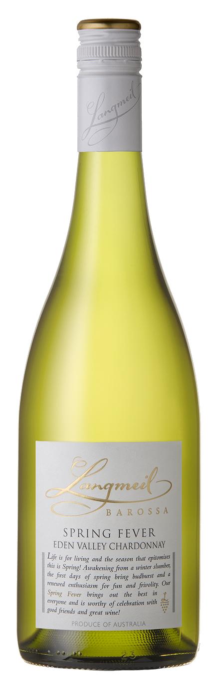 Chardonnay Spring Fever 2018