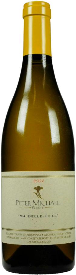 Chardonnay Ma Belle-Fille 2014