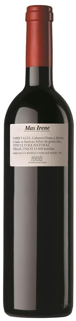 Mas Irene 2016
