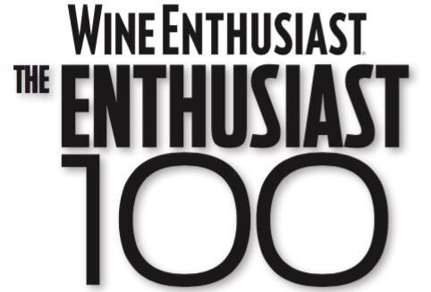 Top 100 Wine Enthusiast