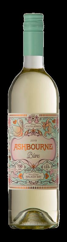 Ashbourne Blanc 2019