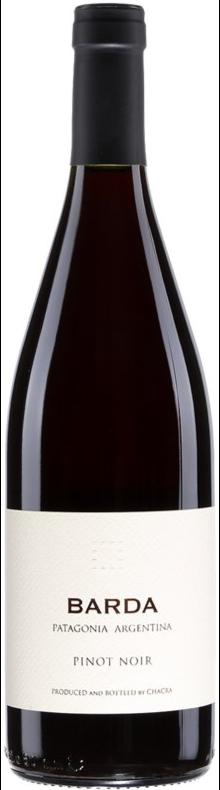 Pinot noir Barda 2018