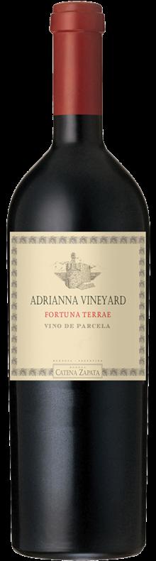 Zapata Adrianna Vineyard Fortuna Terrae 2015