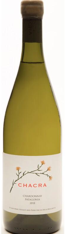 Chacra Chardonnay 2018