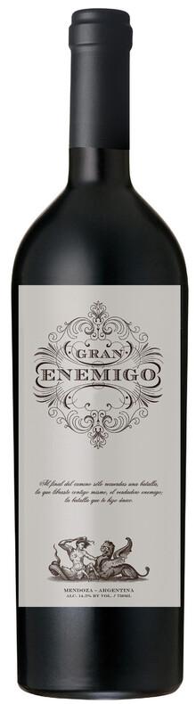 Gran Enemigo Gualtallary Single Vineyard 2015
