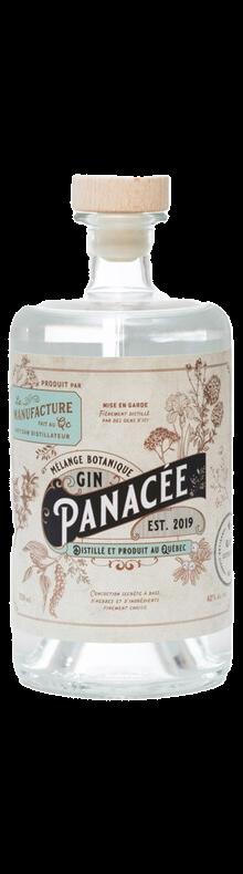 Gin Panacée 2019