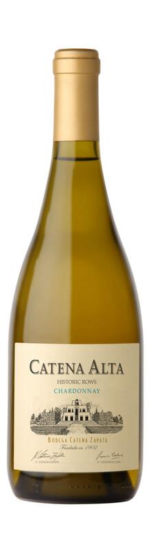 Alta Chardonnay 2018