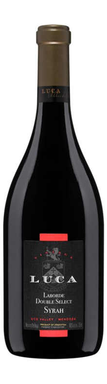 Laborde Double Select Syrah 2018