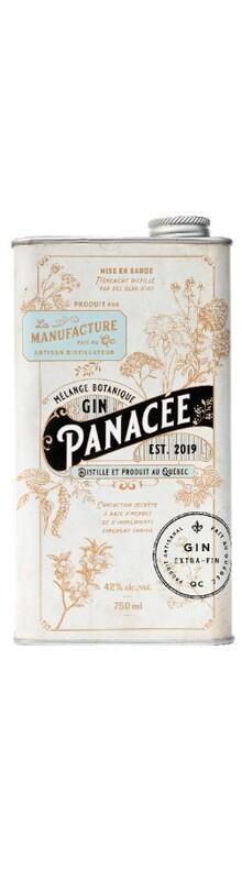 Gin Panacée