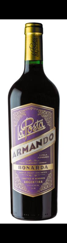 Bonarda Armando 2019