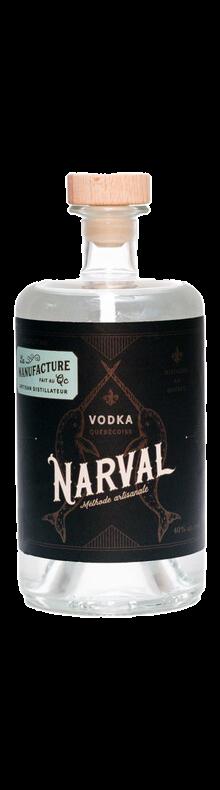 Vodka Narval