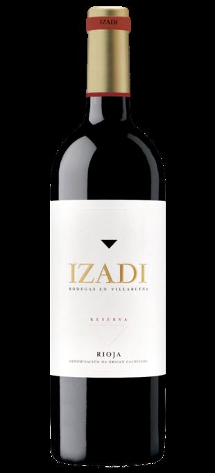 Izadi Reserva 2013