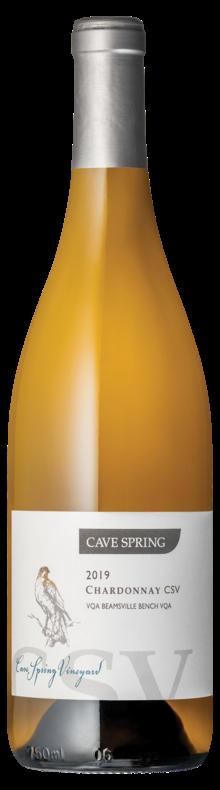 Chardonnay Estate VQA Beamsville Bench 2019